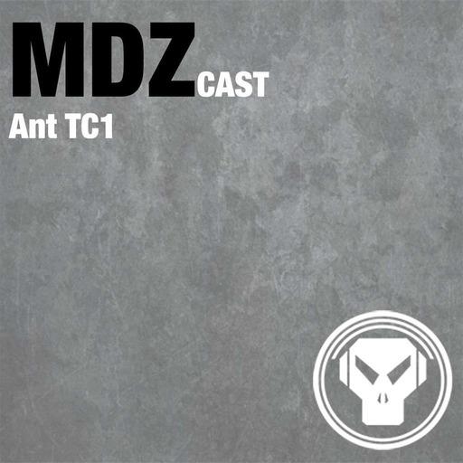 Podcast 45 - ANT TC1