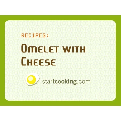Omelet with Cheese