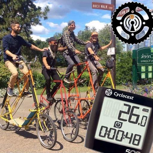 Episode 26 – Dis Monsieur, il est bizarre ton vélo