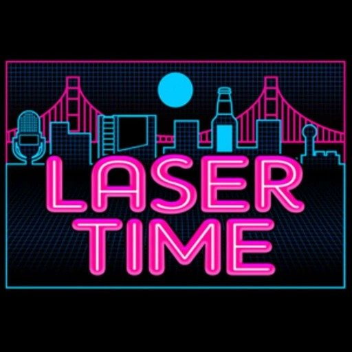 Laser Time – All About Dinosaurs!