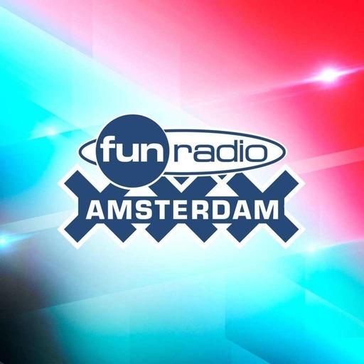 Fun Radio à Amsterdam - Dimitri Vegas & Like Mike