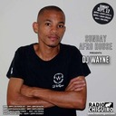 Sunday Afro House #051 - Dj Wayne