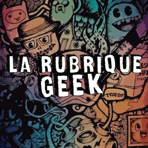 La Rubrique Geek #17 Venom Par Cates