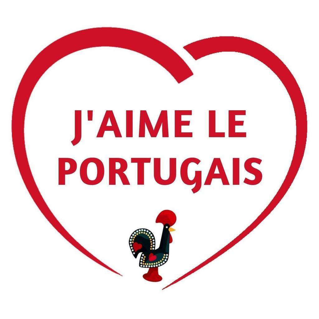J'aime le portugais - Apprendre le portugais européen
