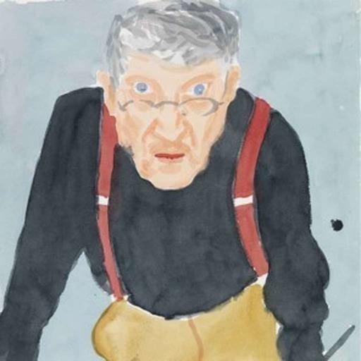 'Columbus' muses on modernism, David Hockney turns 80