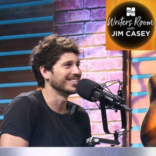 155: Morgan Evans Talks Aussie Roots, Upcoming Album, Top 5 Single, Touring With Chris Young & More