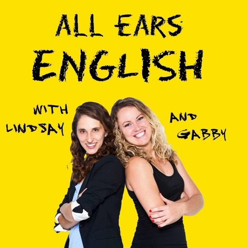 """AEE 120: Effortless English Podcast Host AJ Hoge Gets """"Emotional"""" with All Ears English"""