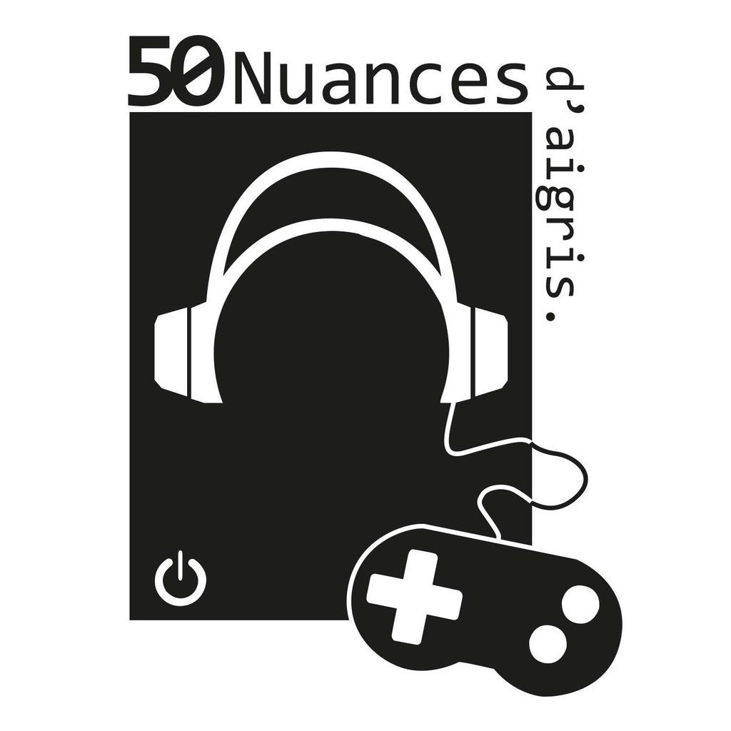 50 Nuances d'Aigris