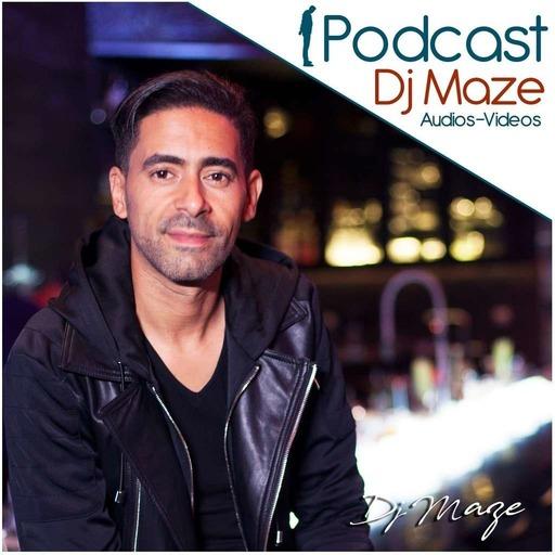 DJ MAZE Audio & Video Podcast