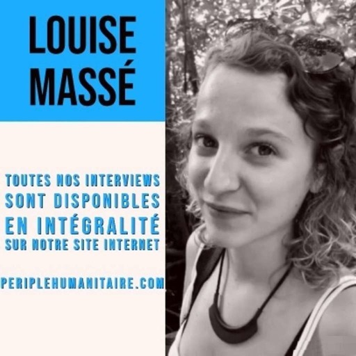 Interview - Louise Masse.mp3