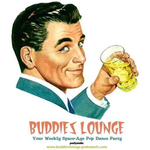 Buddies Lounge - Show 310
