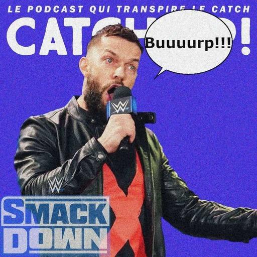 Catch'up! WWE Smackdown du 27 août 2021 — Balor's digest