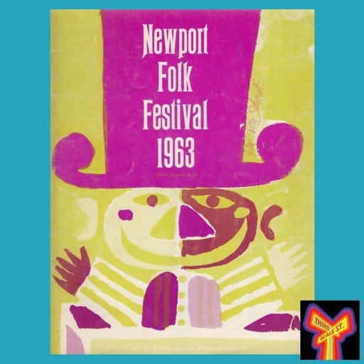 The Blues at Newport 1963-1964 (Hour 1)