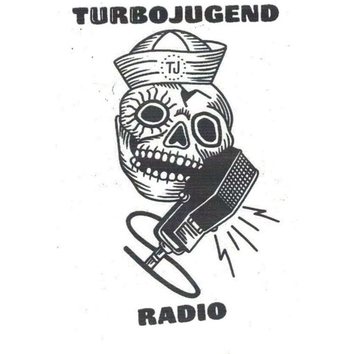 Turbojugend Radio Podcast Episode 14: Total WTJT X review & Honningbarna interview in the heat of the night!