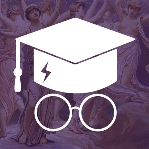 Ep. 14 : Harry Potter et l'antiquité - avec Blandine Le Callet