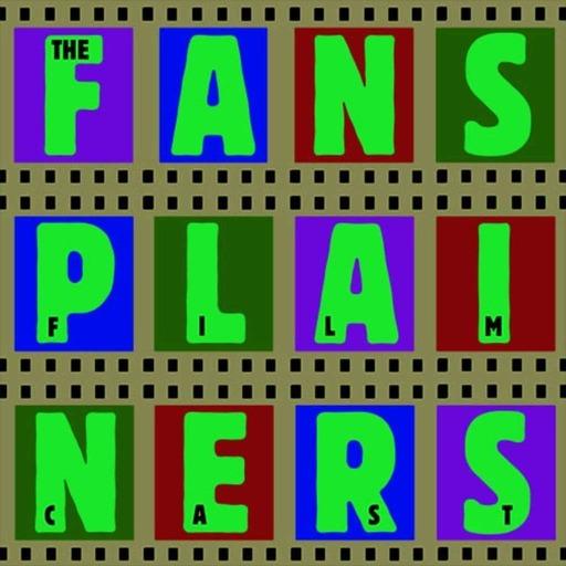 The Fansplainers – John Carter