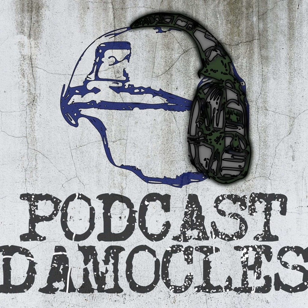 Podcast Damocles