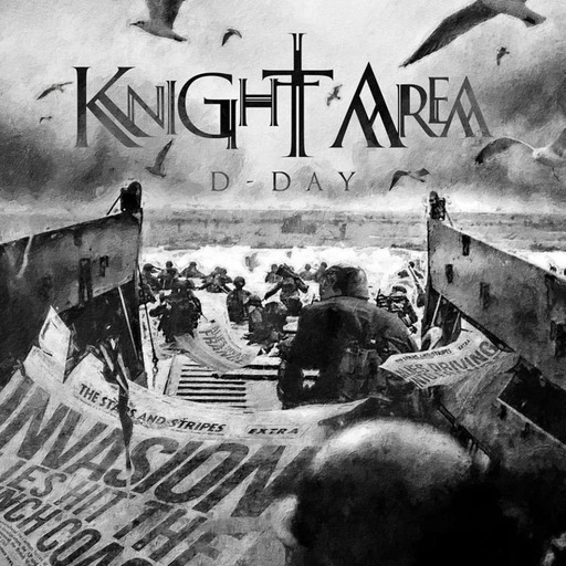Episode #824: Knight Area's – D-Day