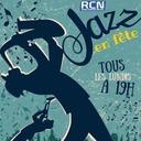 Jazz en Fête du 12 avril 2021 Spéciale Martial Solal