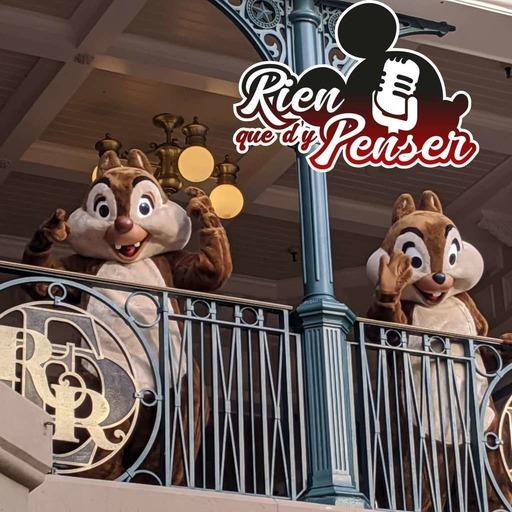 Réouverture de Disneyland Paris en direct ! ; bilan du protocole sanitaire