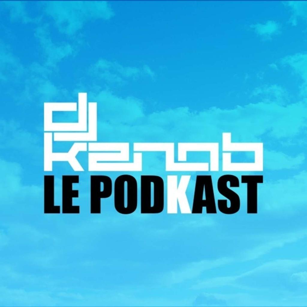 Electro & House Podcast by DJ Kenob