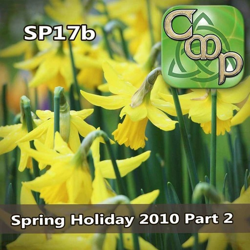 CMP Special 17b Spring Holiday 2010 Part 2