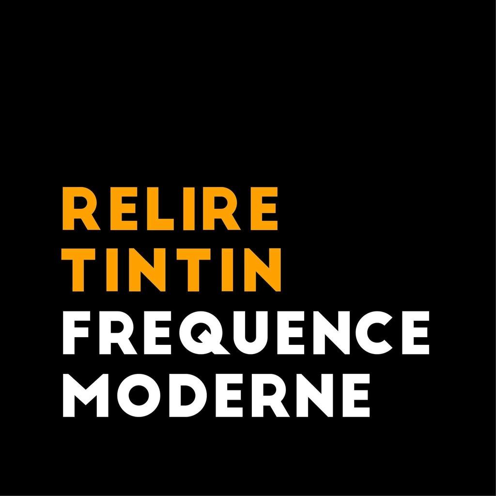 Relire Tintin