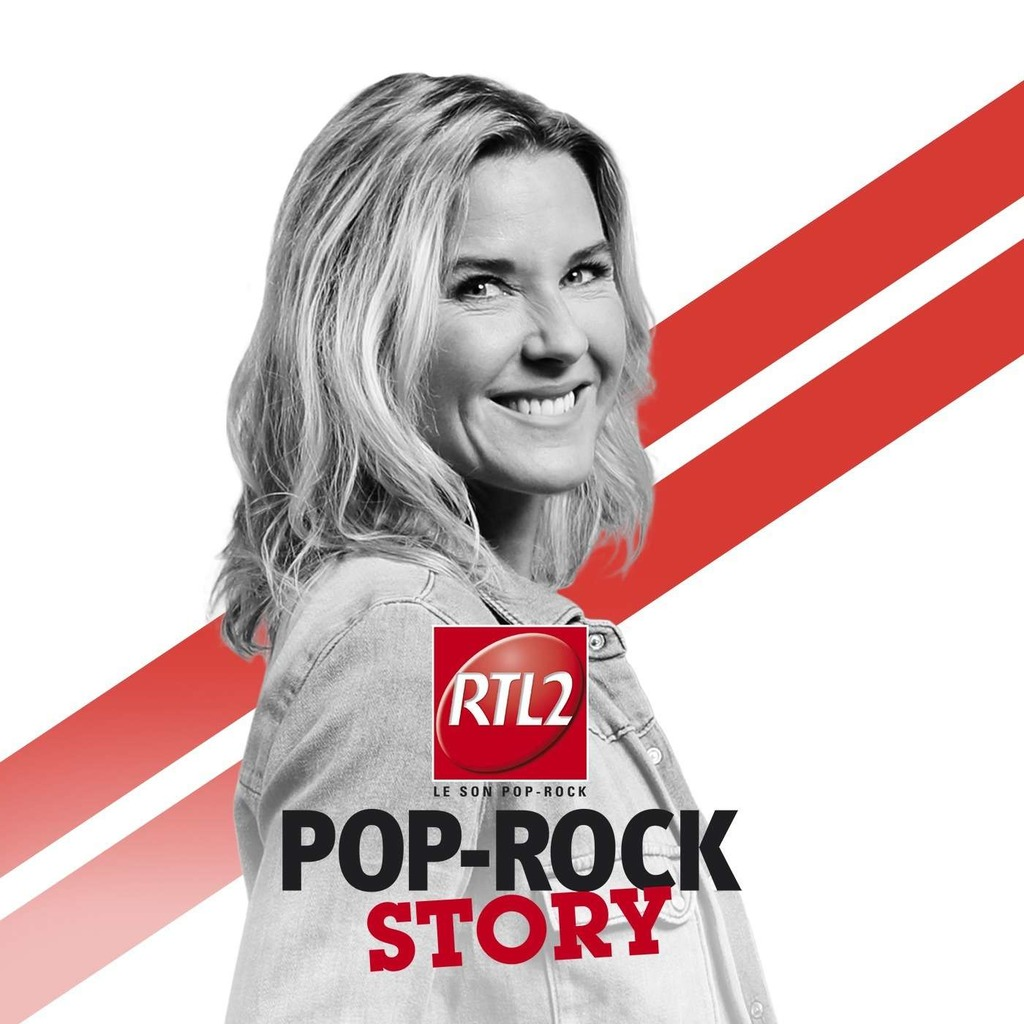 RTL2 : Pop-Rock Story