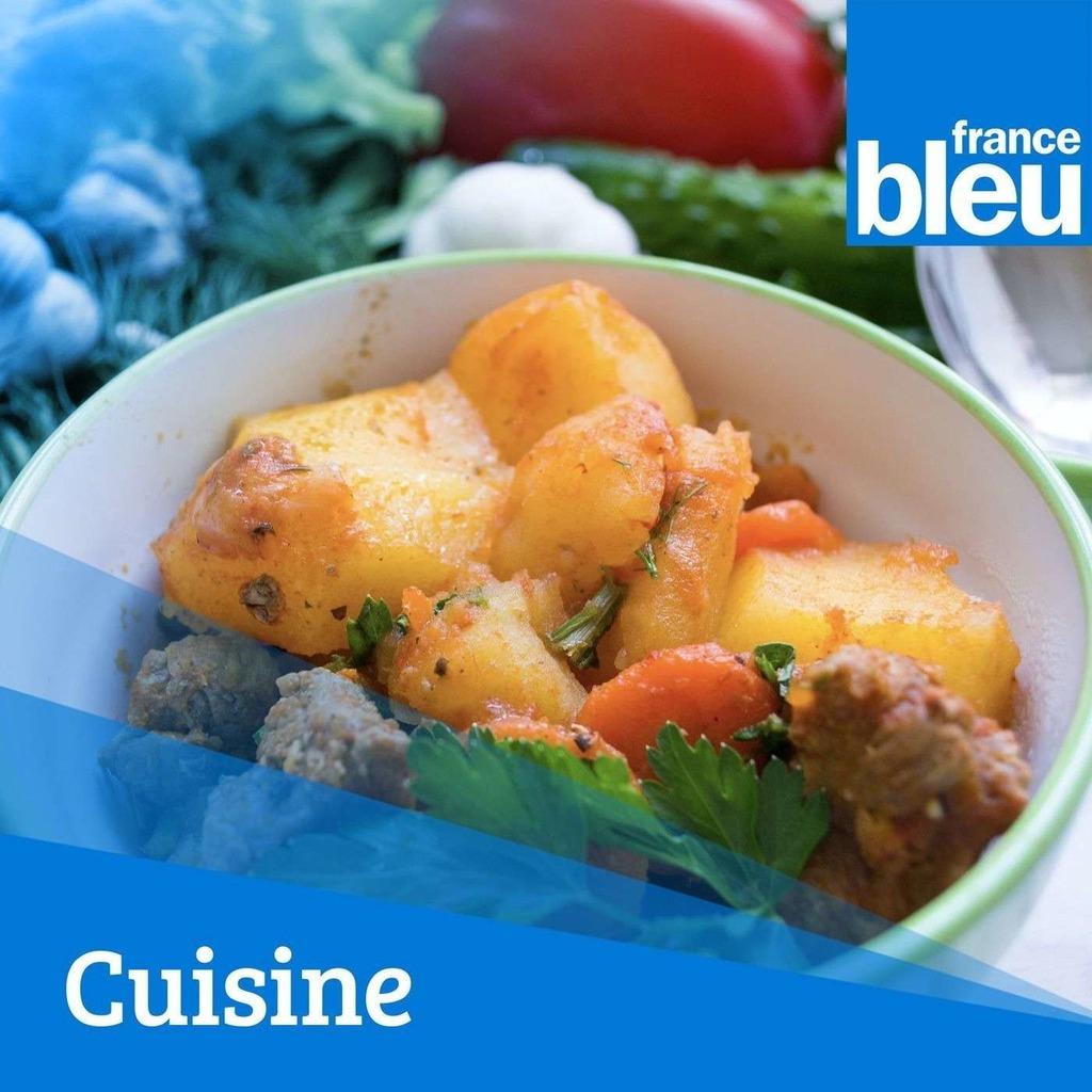 On cuisine ensemble  FB Picardie