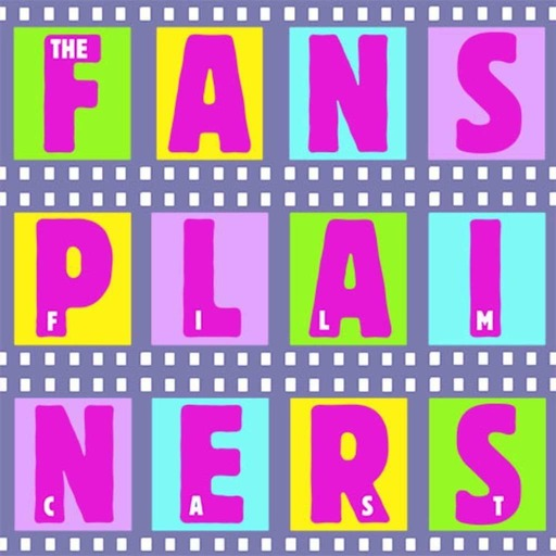 The Fansplainers – Us & Hellboy