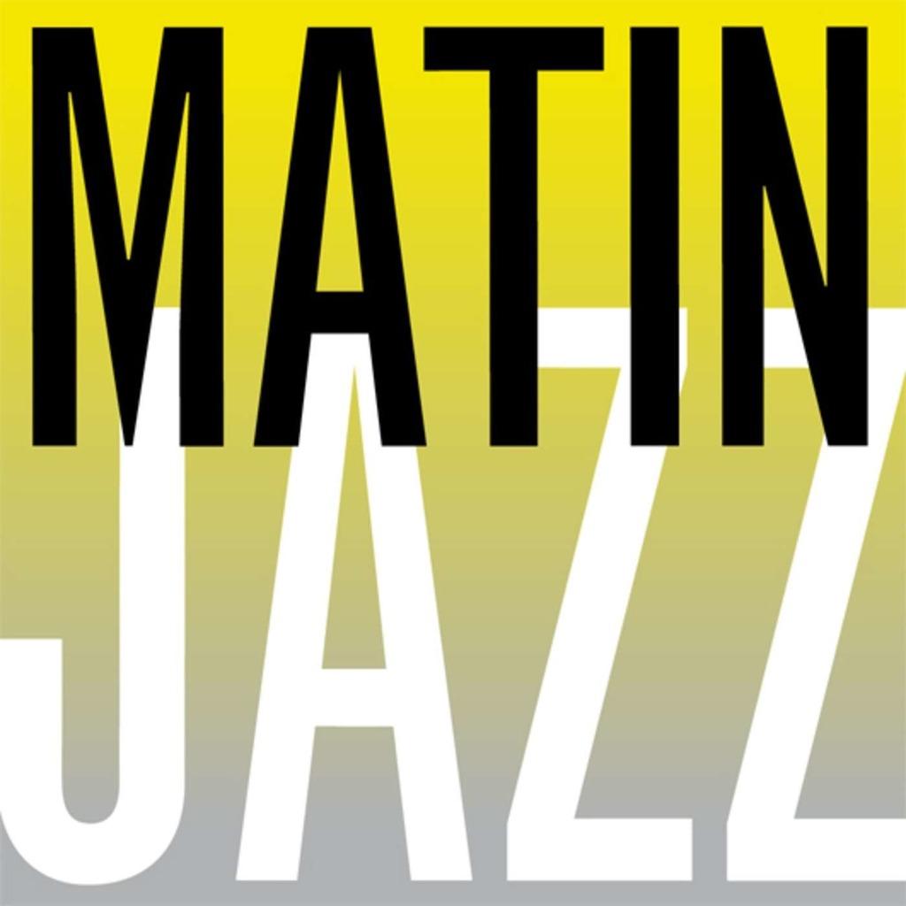 TSFJAZZ - Les Matins Jazz