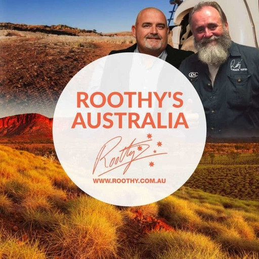 Roothy's Australia The Full Show Podcast, 16th August 2019