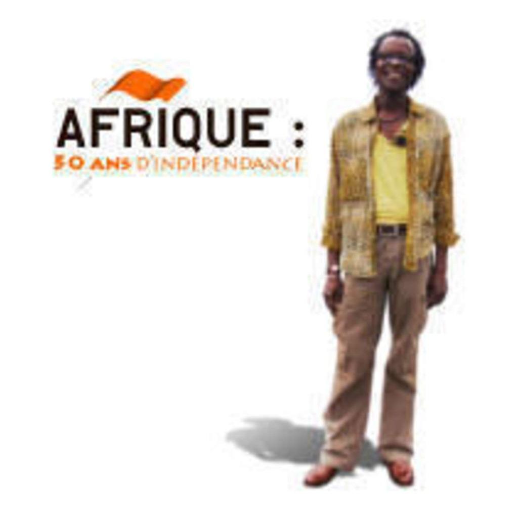 Afrique : 50 ans d'indépendance - France
