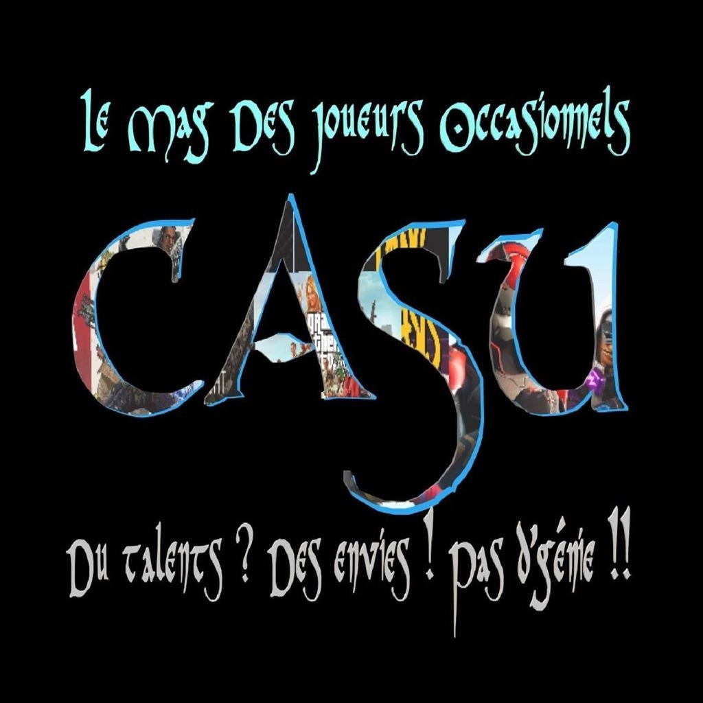 CASU Le Mag