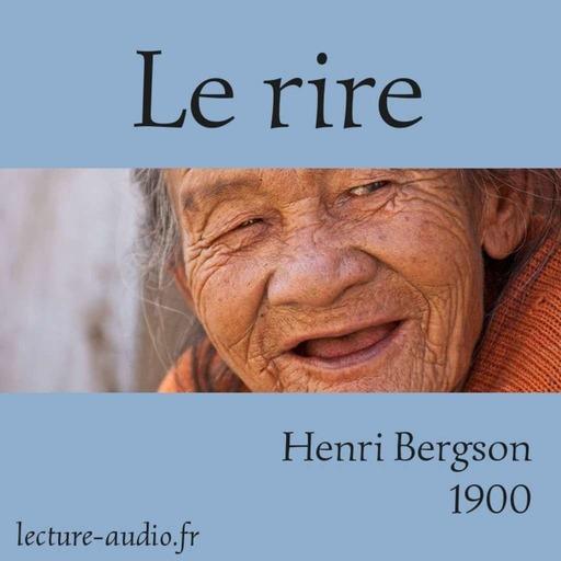Le Rire, Bergson - Chap 01-1