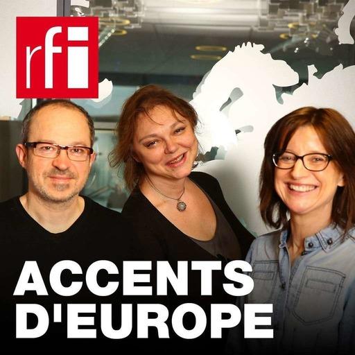 Accents d'europe - Des robots au service de la santé