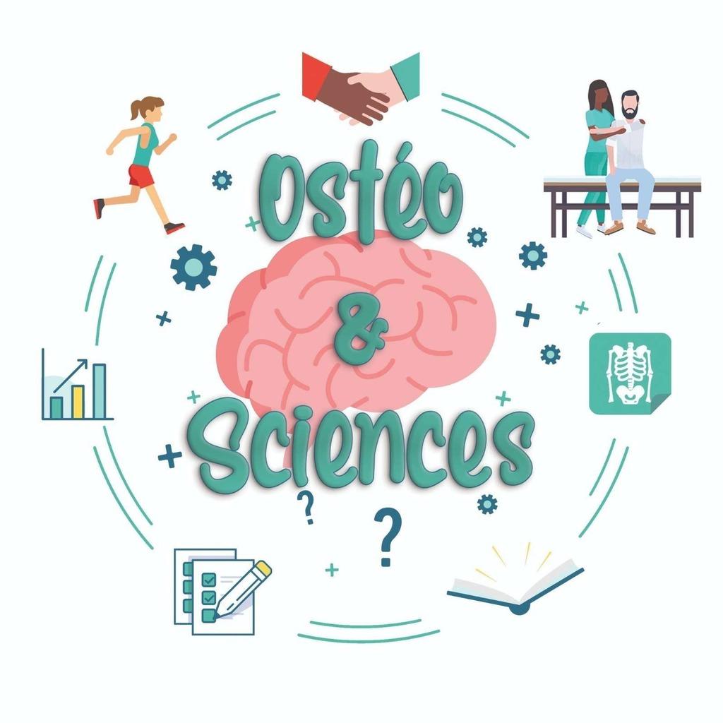 Ostéo et Sciences