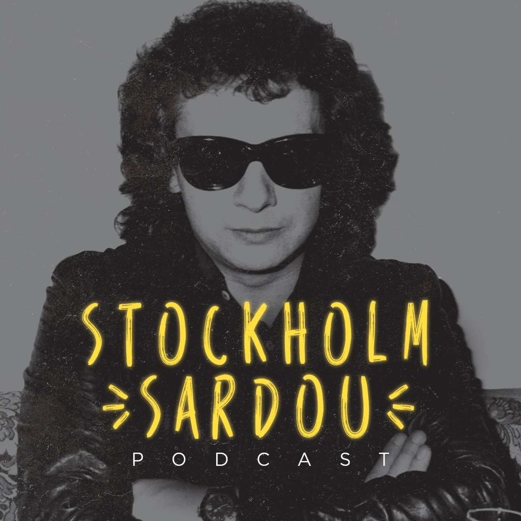 Stockholm Sardou