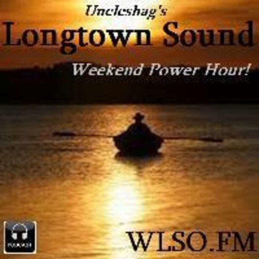 Longtown Sound 1786 Weekend Power Hour!