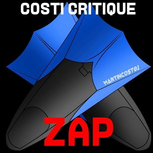 Cost1 Critique - Zap