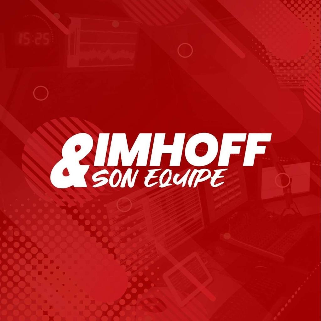 Imhoff & son équipe sur OpenSkyRadio