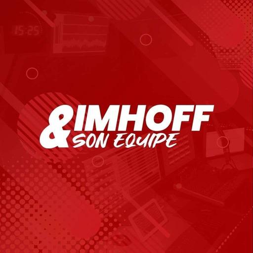 Imhoff & son équipe du 20 septembre 2020 - L'émission paranormale