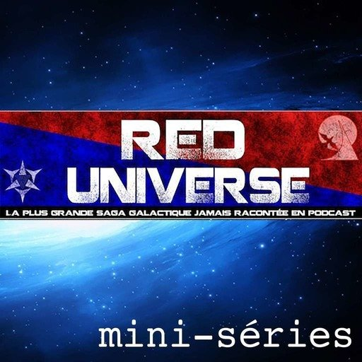 Red Universe - Mini-séries