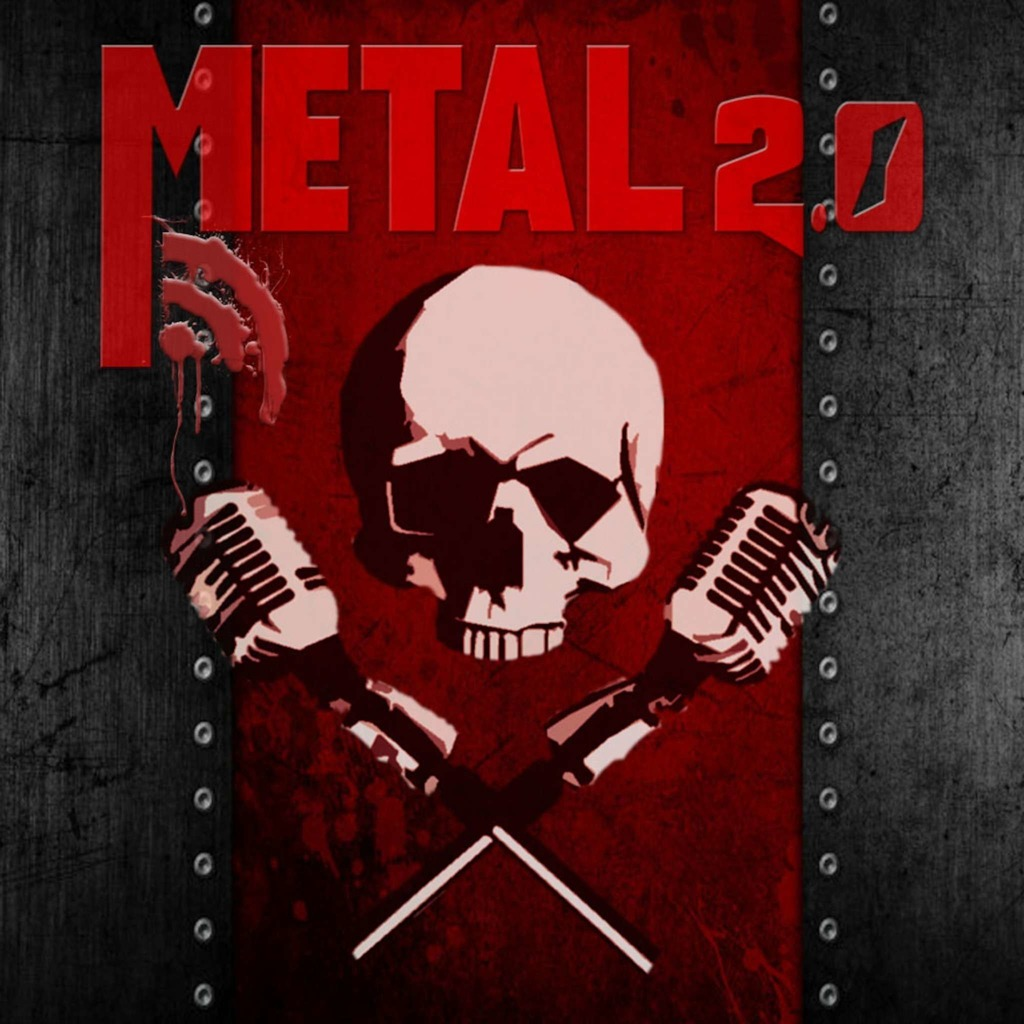 Metal 2.0