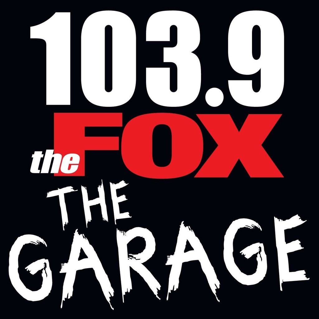 The Garage at 103.9 The Fox