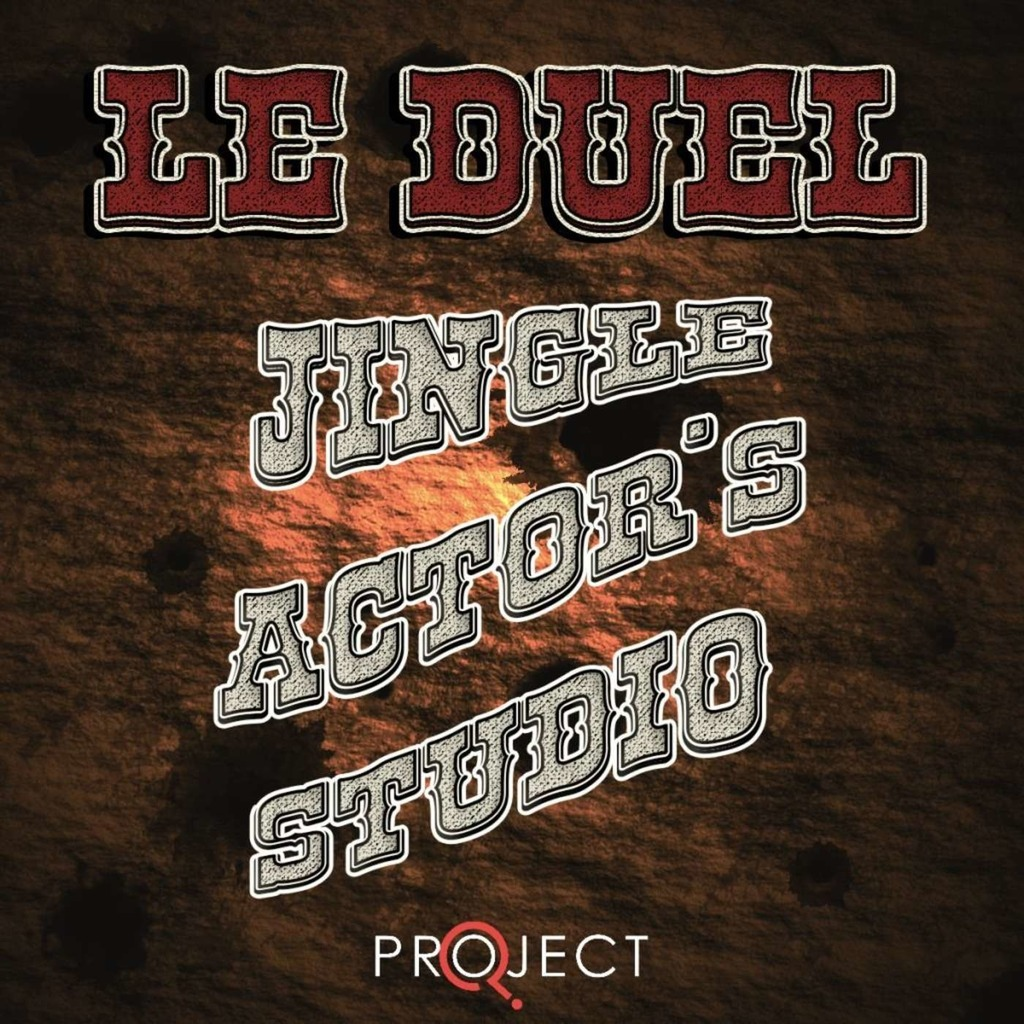 Les Jingles de l'Actor's Studio