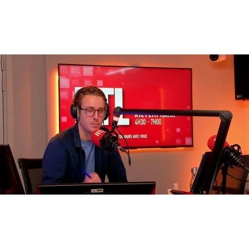 Le journal RTL de 5h du 08 octobre 2020