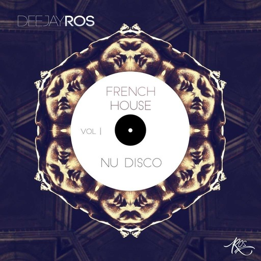 FRENCH HOUSE/NU DISCO VOL1