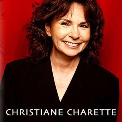 Christiane Charette 2011.04.19