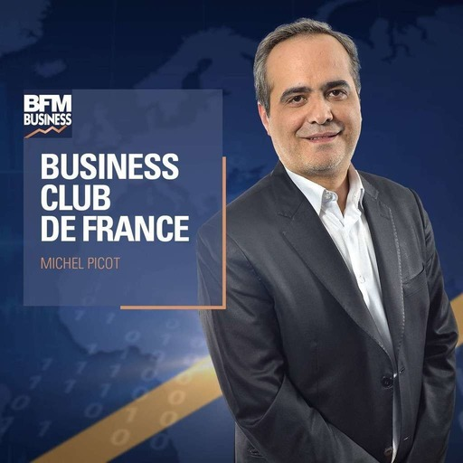 BFM : 24/06 - Business Club de France : Speciale G20 YEA 2017